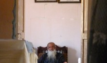 Abdul Sattar Edhi at Edhi Village