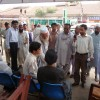 Visita a Abdul Sattar Edhi
